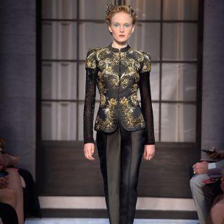 Da Parigi le tendenze dell'Alta Moda per l'Autunno 2015