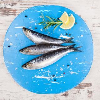 Acciughe: idee di ricette estive e veloci