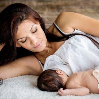 Allattamento al seno: perché è importante