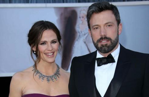Ben Affleck e Jennifer Garner, stop al divorzio: figlio in arrivo?