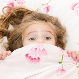 Incubi notturni nei bambini: cosa fare?