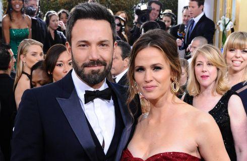 L'ombra di Jennifer Lopez sul divorzio di Ben Affleck e Jennifer Garner
