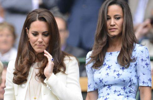 Kate Middleton vuole una matrimonio senza fronzoli per la sorella Pippa