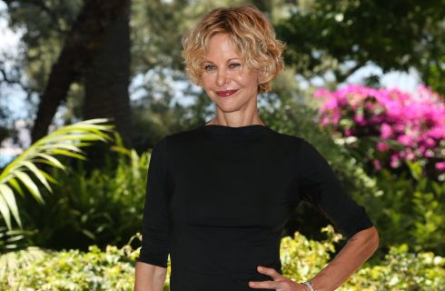 Meg Ryan: volto irriconoscibile per il botox