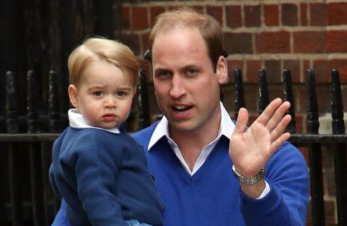 Principe Carlo: spesi 30mila euro per il compleanno di George