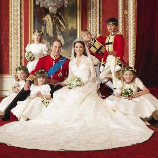 I matrimoni più celebri di sempre