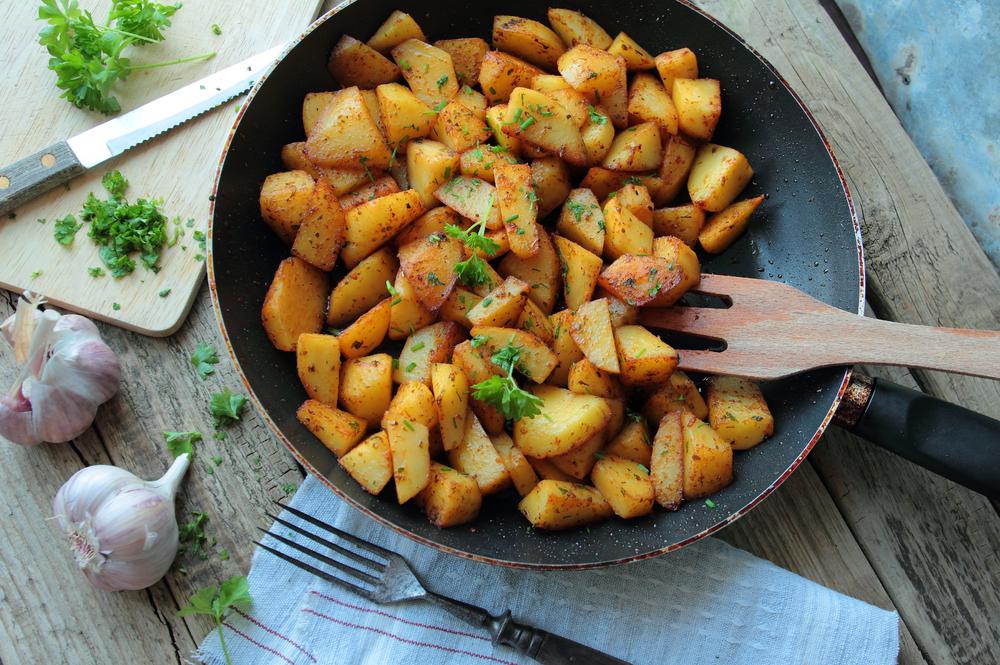 patate al burro