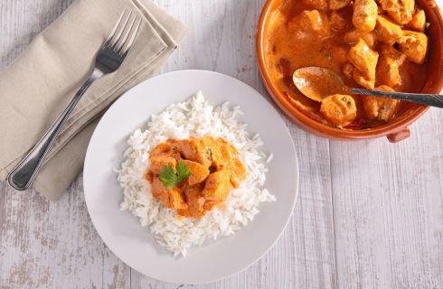 Riso al curry: 3 ricette