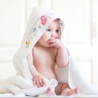 Bagnetto del neonato: come farlo correttamente