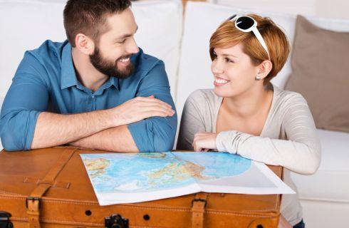 Fuga romantica: 7 destinazioni