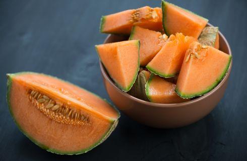 Tutte le proprietà benefiche del melone