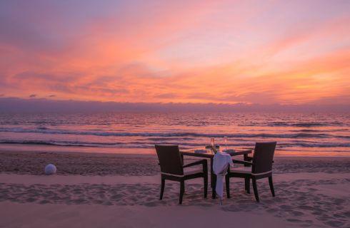 Cena romantica: 5 idee infallibili