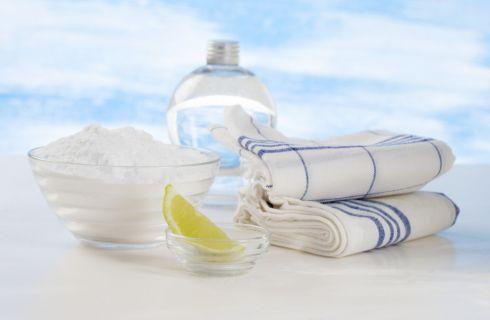 Come eliminare le macchie dai tessuti