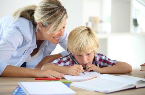 Compiti estivi: come aiutare i bambini