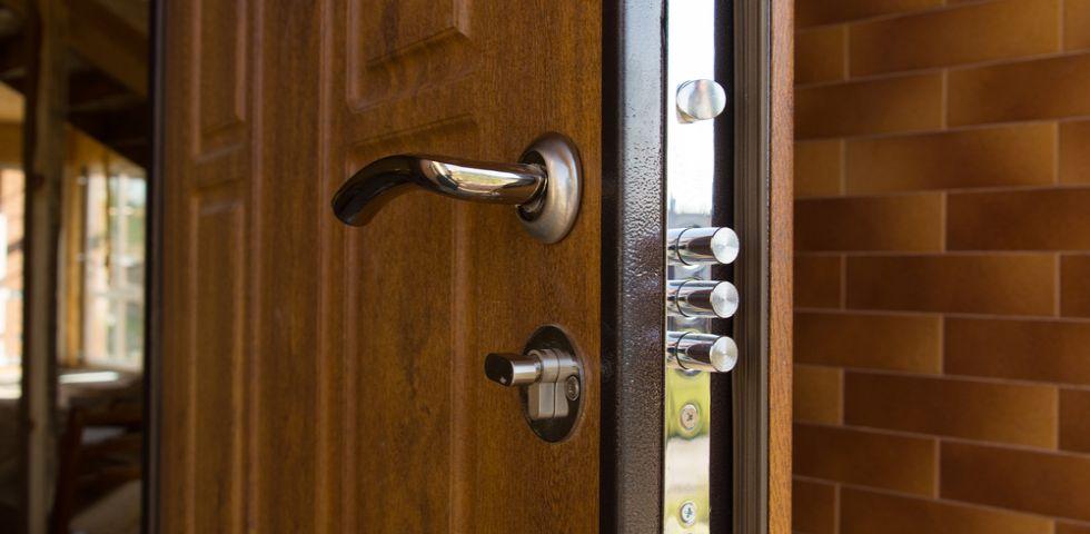 Porte blindate: prezzi e caratteristiche | DireDonna