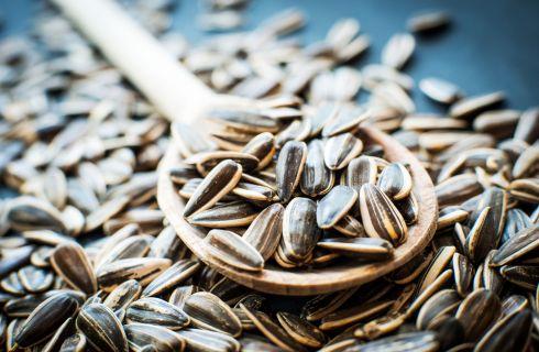 Semi di girasole: proprietà curative e dimagranti