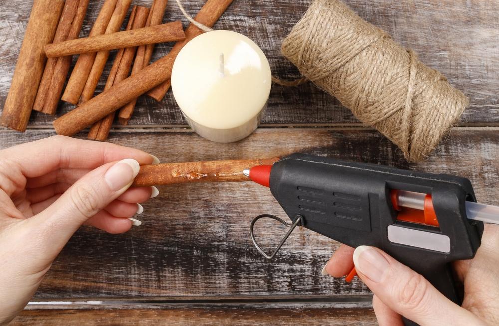 spesso Oggetti fai da te: 5 idee con il legno | DireDonna UW55