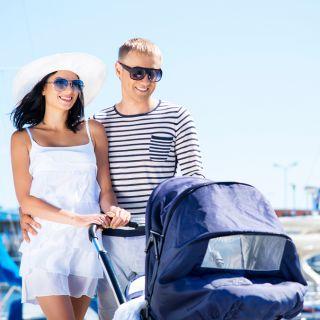 5 cose da fare in coppia dopo la nascita di un figlio