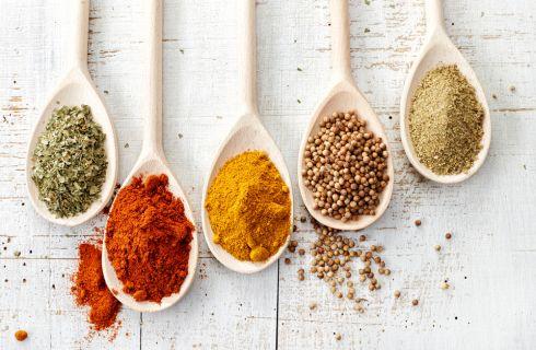 7 spezie brucia grassi che aiutano a dimagrire