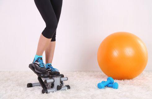 Stepper: consigli per allenarsi correttamente
