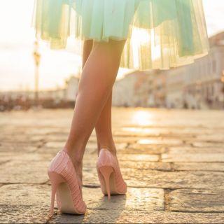 5 trucchi per portare i tacchi alti e non soffrire