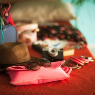 Cose indispensabili da mettere in valigia