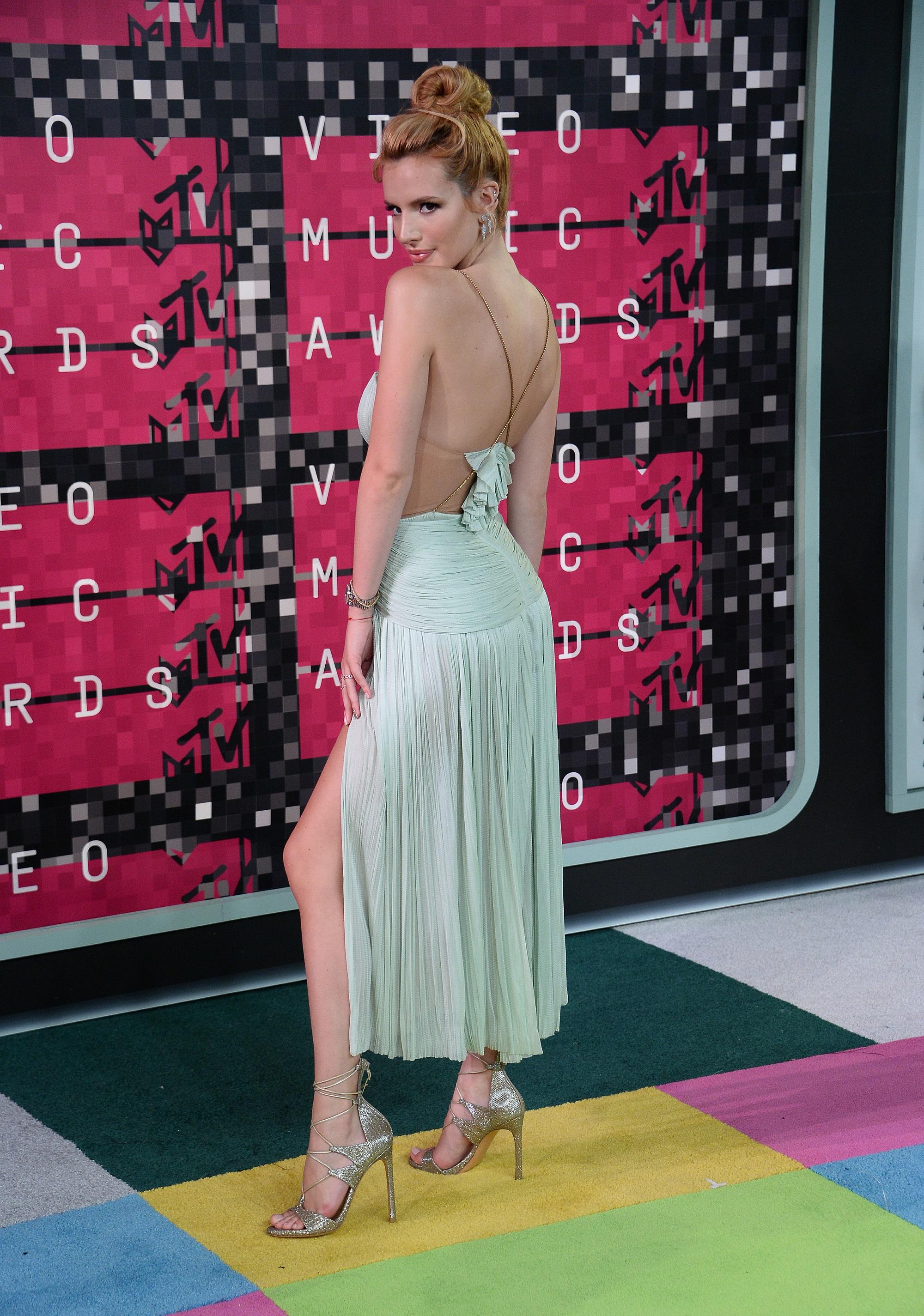 MTV Video Music Award 2015: il red carpet