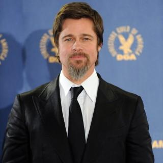 Brad Pitt visiterà Dismaland senza pubblico