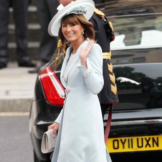 La mamma di Kate Middleton rischia guai giudiziari