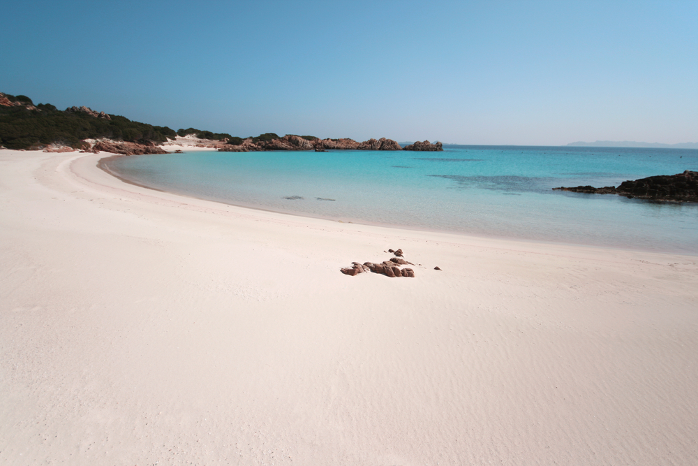 Le spiagge più romantiche: foto