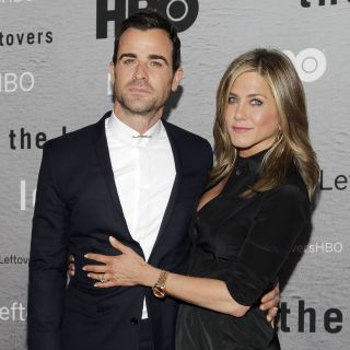 Nozze segrete per Jennifer Aniston e Justin Theroux