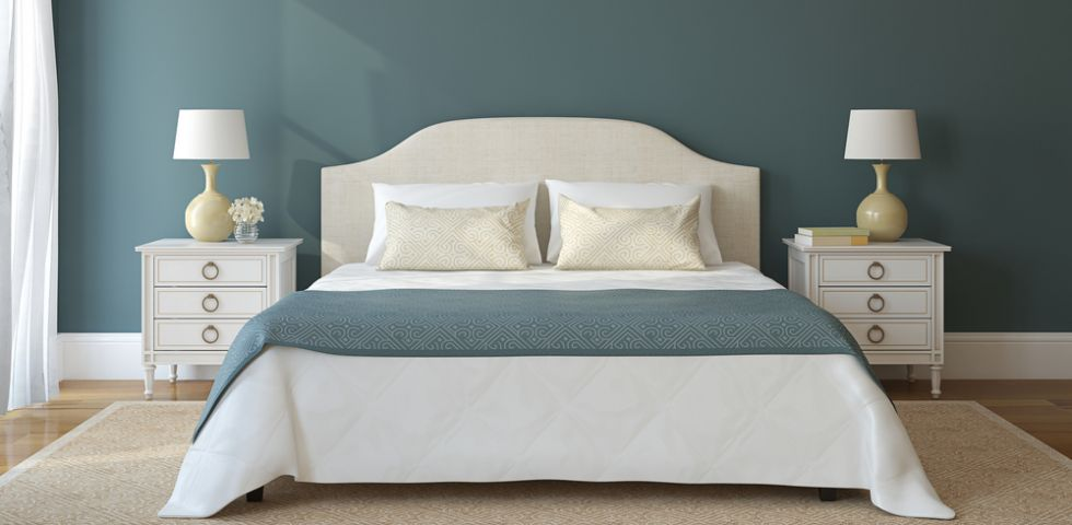 idee stanza da letto: renderla più bella | diredonna - Idee Camera Da Letto