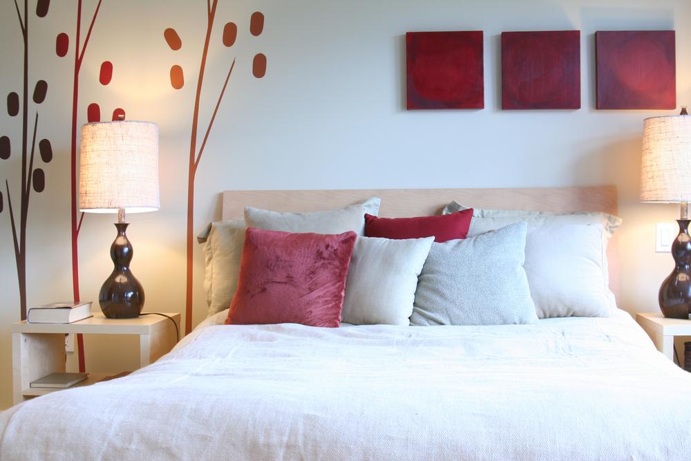 Camera da letto, le idee per abbellirla