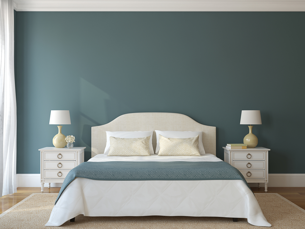 Idee stanza da letto: renderla più bella  DireDonna