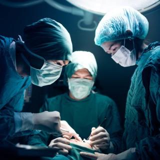 Il Ken umano si sottopone al trentacinquesimo intervento