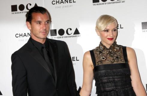 Gwen Stefani: divorzio da Gavin Rossdale dopo 13 anni