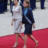 Letizia Ortiz, Regina di Spagna