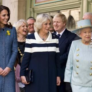 Kate Middleton furiosa con la Regina Elisabetta