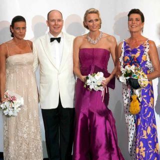 Charlène e Carolina di Monaco: principesse rivali