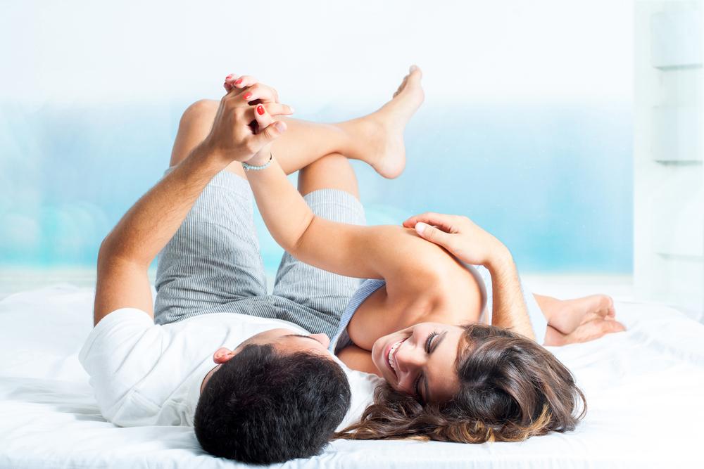 accessori erotici giochi fare l amore nel letto