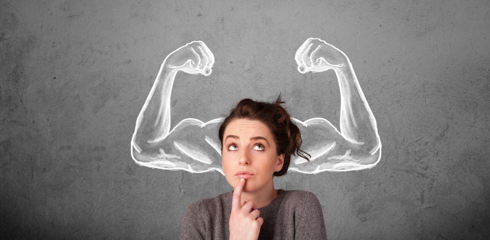 Ben noto Dimagrire: 10 frasi motivazionali per farcela | DireDonna GA36