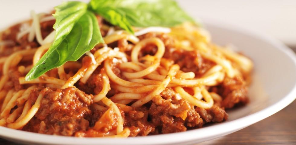 Primi piatti idee ricette e preparazioni veloci diredonna for Primi piatti di pasta