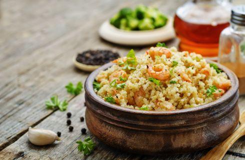 Quinoa: le ricette