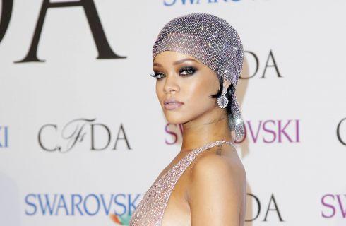 Rihanna video e foto hot dal Carnevale delle Barbados