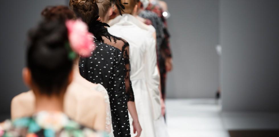 sfilate di moda