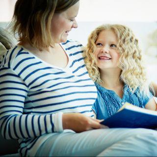 10 regole per educare i bambini