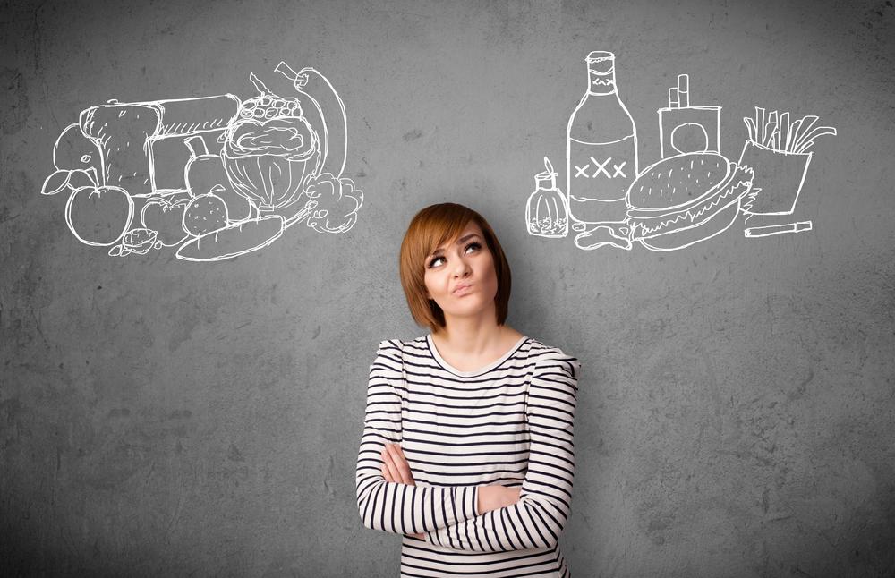 Favoloso Dimagrire: 10 frasi motivazionali per farcela | DireDonna HJ45