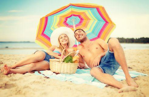 Galateo in spiaggia: le regole da rispettare