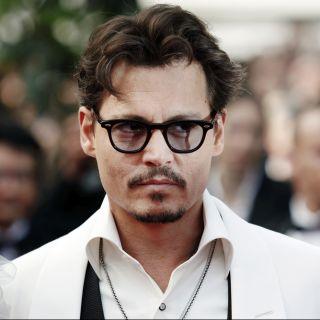 Johnny Depp è l'attore più strapagato del 2015