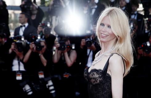 5 segreti di bellezza di Claudia Schiffer